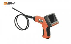 Recordable 3.5inch Monitor Pipe Inspection Camera Reviews Rental AV7810