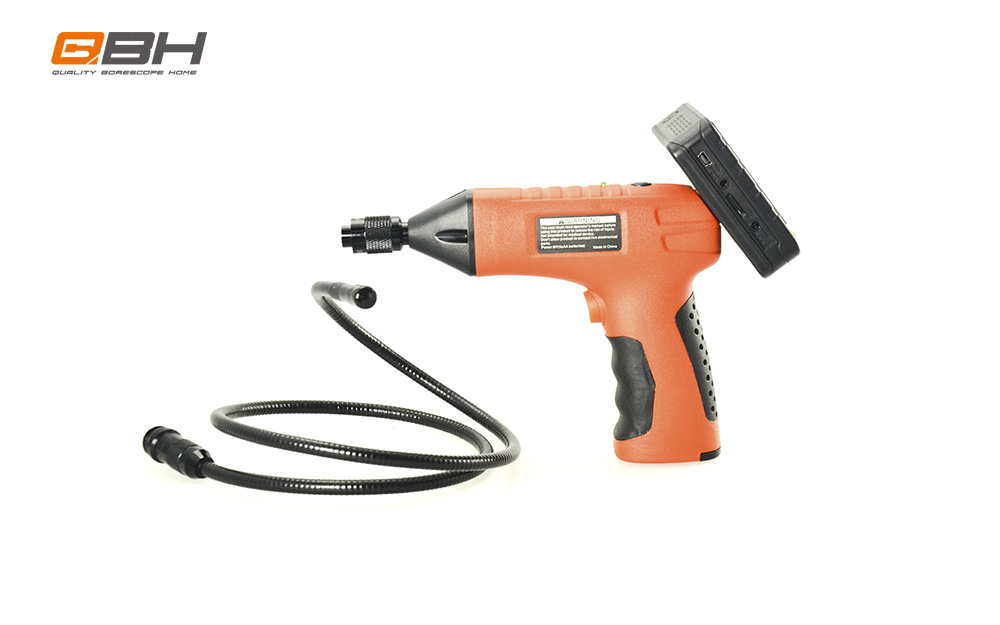 Pipe Inspection Camera Rental