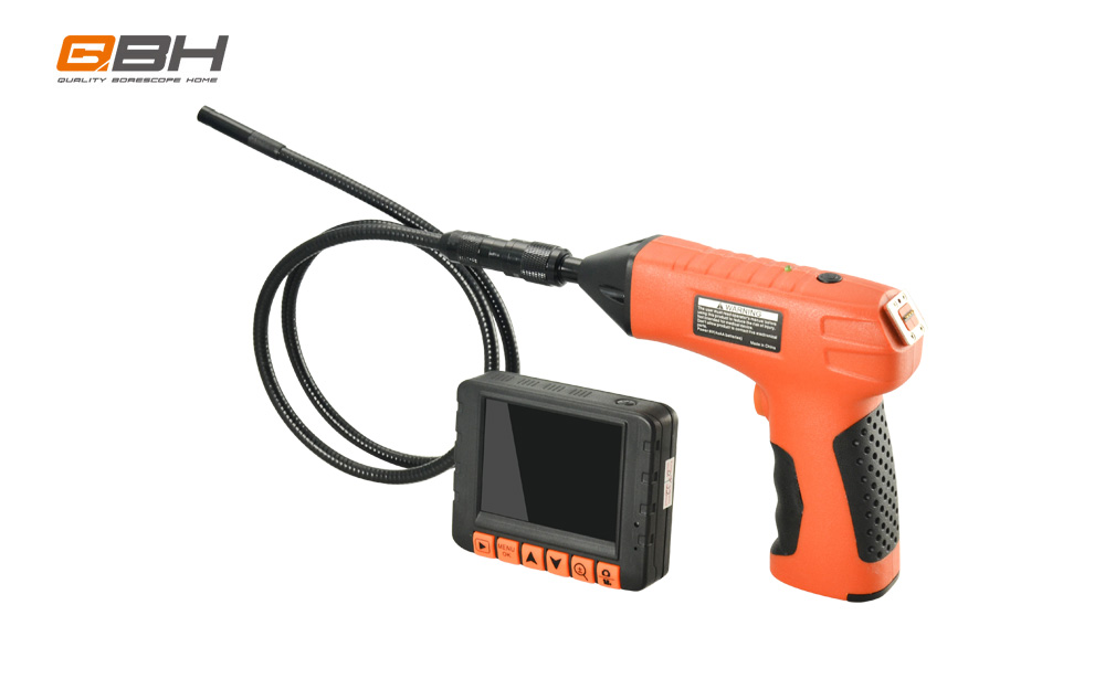 Pipe Inspection Camera Reviews