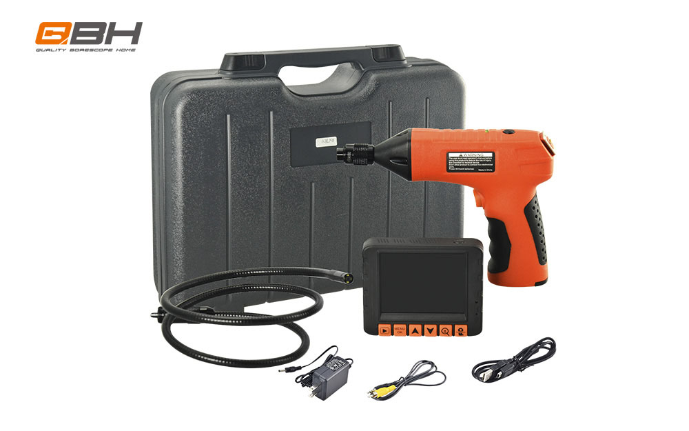Pipe Inspection Camera Reviews Rental