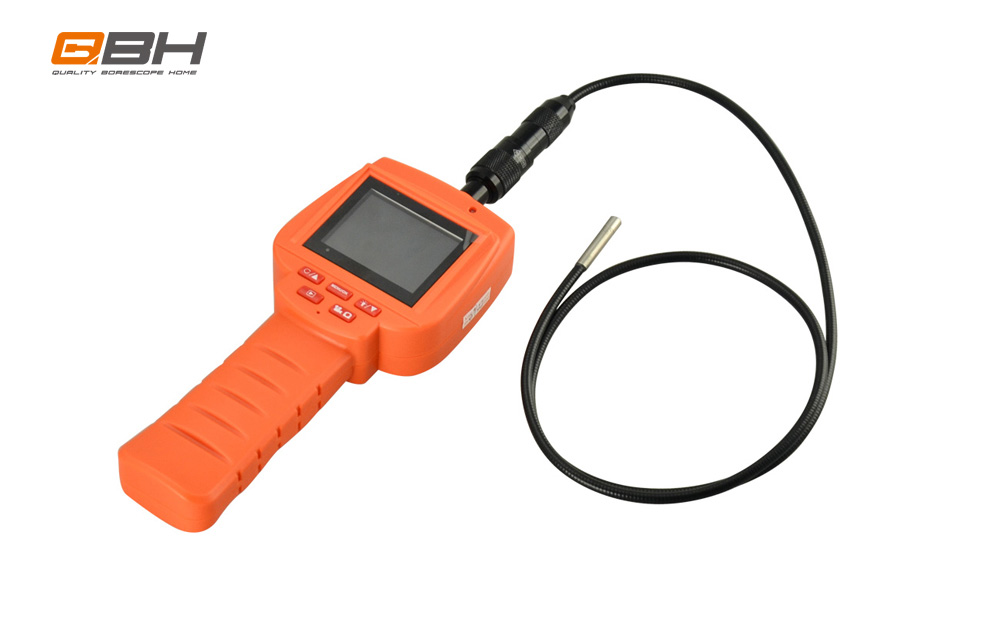 Handheld Pipeline Pipe Inspection Camera