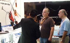 2013 QBH Borescope Hong Kong Exhibition-part one