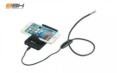 Temperature control Wifi 5.5mm probe Wifi Engine Borescope Inspection Equipment