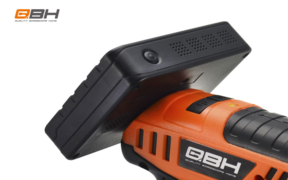 Cleaning Borescope Rental