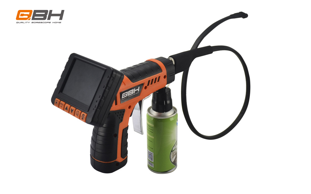 Cleaning Borescope Rental or Hire