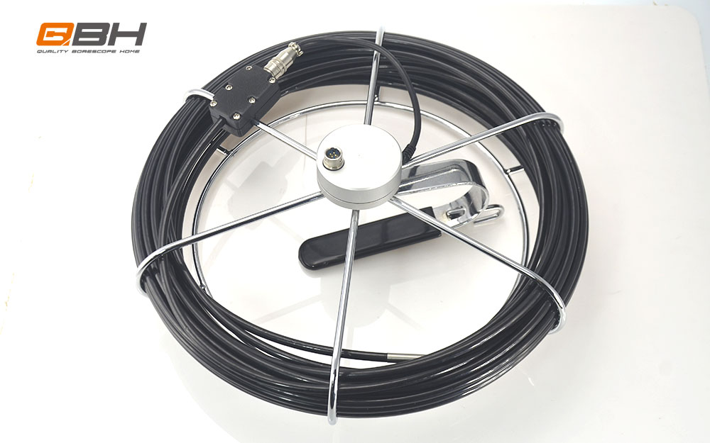 20meters Inspection Camera cable