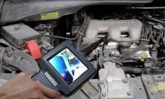What is Automotive Inspection Camera?