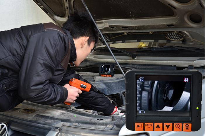 Automotive Borescope