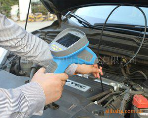 What is Borescope Camera